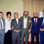 1999 Casapiedra Encuentro Holístico